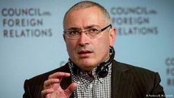 Западу нужно быть очень осторожным в диалоге с Путиным – Ходорковский