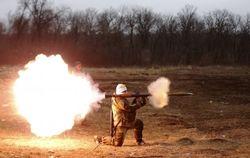 Боевики продолжают обстрелы на Донбассе – штаб АТО