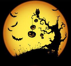 В США готовятся грандиозно отпраздновать Хэллоуин