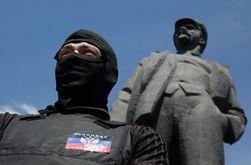 Жителей Донецка возвращают во времена Сталина и СССР