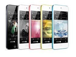iPhone 5S представят не только в США