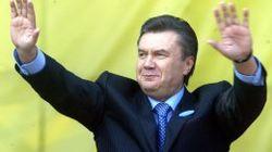 Янукович перестал быть Президентом Украины - Верховная Рада