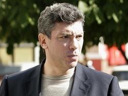 Опьянение россиян после аннексии Крыма очень скоро пройдет – Немцов