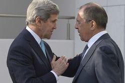 Госсекретарь США заверил Лаврова в деэскалации конфликта