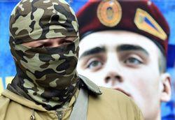 Семенченко: освобождена Селезневка Перевальского района Луганщины