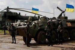 Командующий Нацгвардией заявил, что Славянск практически очищен от боевиков