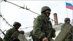 Россияне пытаются захватить еще два аэродрома в Крыму
