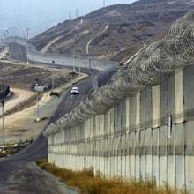 Турция планирует возвести стену на Сирийской границе