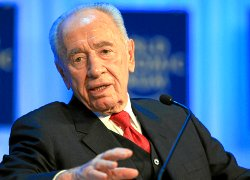 Почему президент Израиля Шимон Перес не приедет на свою родину – в Беларусь