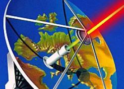 У США есть лазерное оружие, а у России летательные аппараты