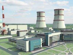 В Беларуси определились с местом захоронения отходов будущей АЭС