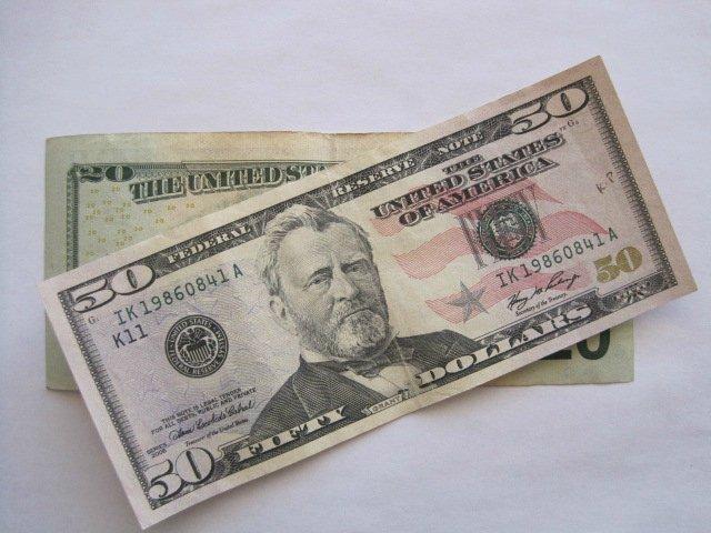 Информер курса валют на сайт