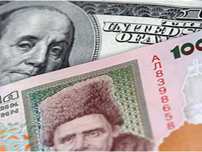 Курс валют злотый гривна