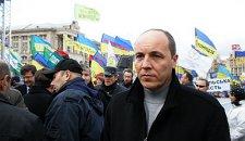 Майдан исчезнет, если будет пассивным и не изменит тактику, - нардеп Парубий
