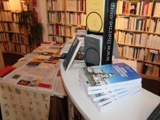 Во Франции представили книгу о событиях на Майдане