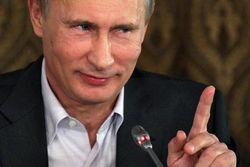 Путин пытается уничтожить надежду украинцев на победу