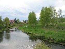 В России в 10 раз увеличены штрафы за самозахват водных объектов
