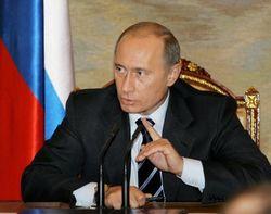 Путин стал идолом для националистов во всем мире – Times