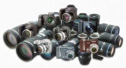 12 ведущих брендов и продавцов фотоаппаратов сентября 2014 г. в Интернете