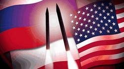 Противостояние России и США: Украина между молотом и наковальней