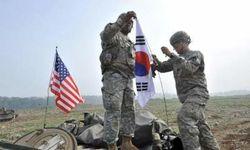 США начали ежегодные военные учения с Южной Кореей