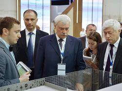 В Петербурге стартовал ПМЭФ – участников меньше, расходов больше