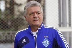Украинский футболист Андрей Баль умер на 57-м году жизни