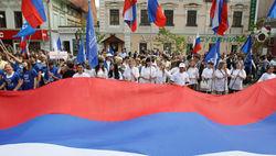В Севастополе вместо Пасхи будут праздновать День России