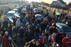 Автомайдан закончен: его организатора Д. Булатова вызывают в МВД на допрос