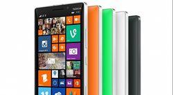 В России Nokia Lumia 930 не задержится