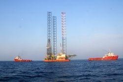 """Вместо ExxonMobil и Shell крымским шельфом займется """"Газпром"""""""