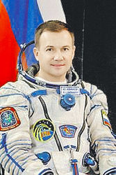 """Почему Лончаков уволился из отряда космонавтов? Поговаривают о """"Газпроме"""""""