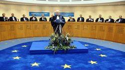 ЕСПЧ обязал Россию воздержаться от любых военных действий в Украине