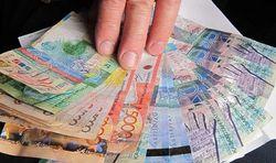 Курс евро на Форекс растет к тенге
