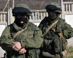Вычислить диверсантов из России среди протестующих в Украине легко – НАТО