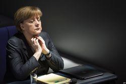 Терпение Меркель лопнуло – она требует новых санкций против России