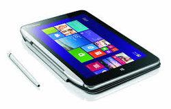 Lenovo представит недорогой и стильный планшет Miix 2