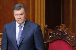 В среду состоится заседание фракции Партии регионов – Янукович