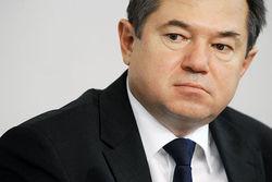 Против Глазьева СБУ возбудила уголовное дело