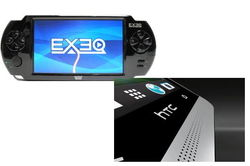 HTC и EXEQ остаются самыми популярными брендами планшетов в соцсети ВКонтакте
