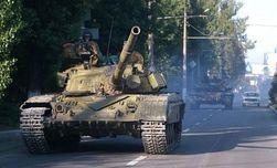 Названы маршруты снабжения оккупантов Донбасса из России