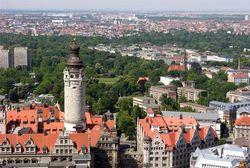 В Лейпциге исчез спрос на большие офисы