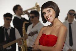 Джамала называет себя украинской певицей крымскотатарского происхождения