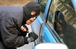 Одесский патрульный полицейский промышлял угонами авто