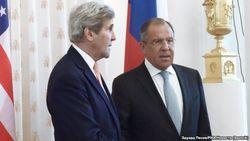 Эксперты подвели итоги визита Керри в Москву