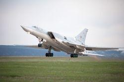 Для бомбардировок в Сирии Россия стала использовать авиабазы в Иране