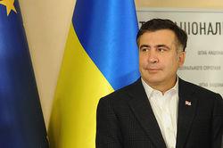 Почему притих Саакашвили?