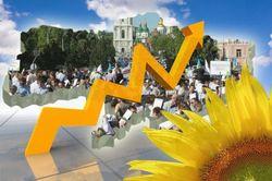50 достижений украинской экономики в феврале 2017 года