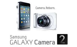 Стоимость Samsung Galaxy Camera 2 составит в России 20 тыс. рублей
