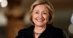 Хиллари Клинтон готова сменить Барака Обаму на посту президента США